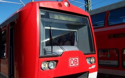 Neue S-Bahn-Linie S4: Informationsveranstaltung zum aktuellen Planungsstand