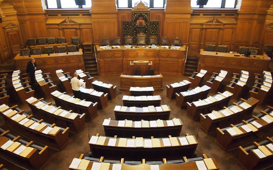 Bürgerschaft bewilligt 28.970 Euro für Projekte in Rahlstedt, Oldenfelde und Meiendorf