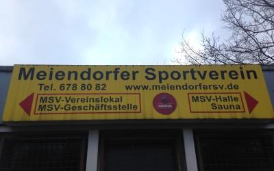 Stadtteilschule Meiendorf bekommt neue Sporthalle und Sprintlaufbahn, MSV Kunstrasenplatz und Flutlichtanlage