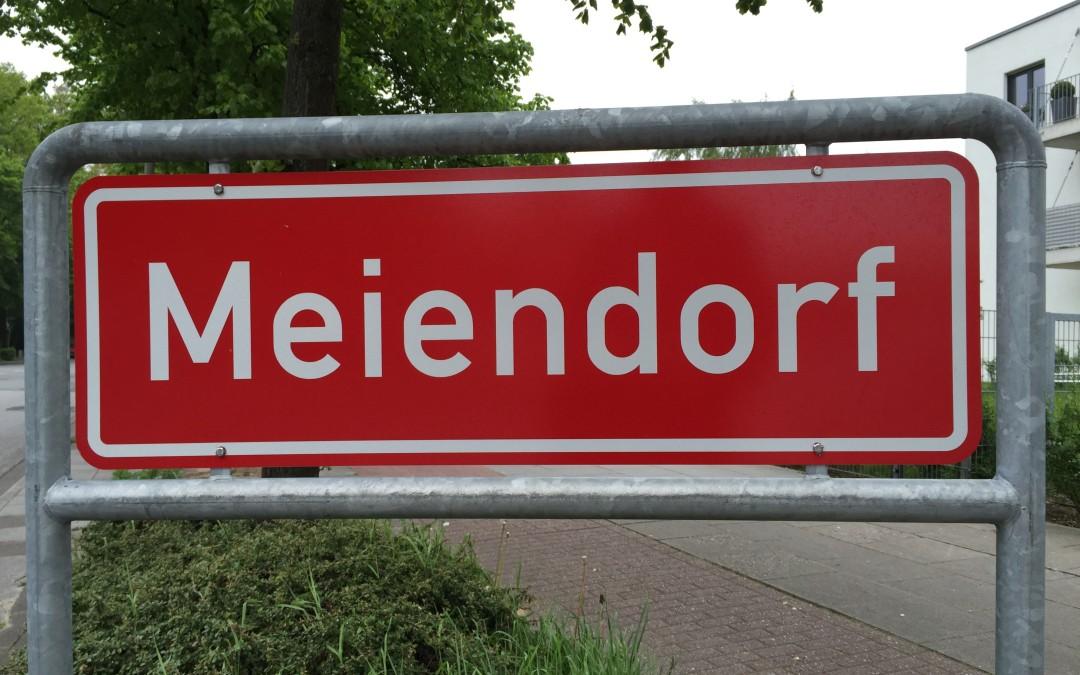 Einladung zum Stadtteildialog Meiendorf
