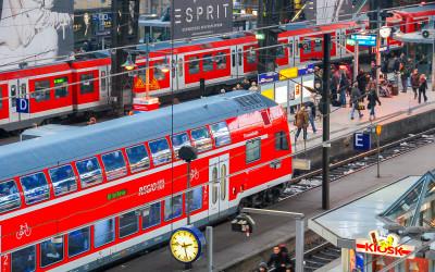 Fahrplan 2018: 20 Prozent mehr Züge auf der Linie RB81 zwischen Rahlstedt und Hauptbahnhof