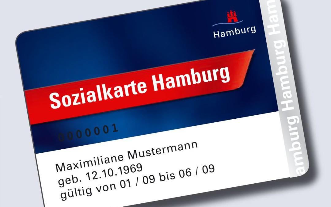 Hvv Karte Ab.Gibt Es In Hamburg Etwa Kein Hvv Sozialticket Doch