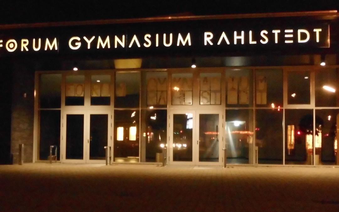Regionalausschuss Rahlstedt tagt wieder am 12. Februar 2020