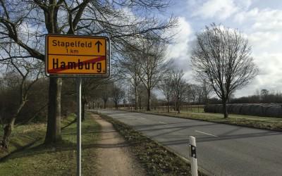 Bebauungsplan-Entwurf Rahlstedt 131 (Stapelfelder Straße)wird öffentlich ausgelegt