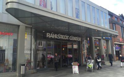 Rahlstedt CENTER hat einen neuen Eigentümer