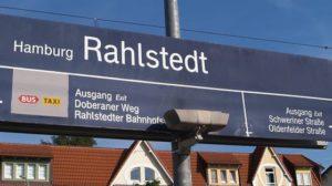 Hamburg-Rahlstedt