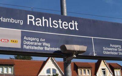 Muss sich Rahlstedt abgehängt fühlen? Eine Widerrede.