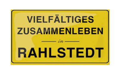 """Neuer Stadtteildialog """"Vielfältiges Zusammenleben"""" in Rahlstedt"""