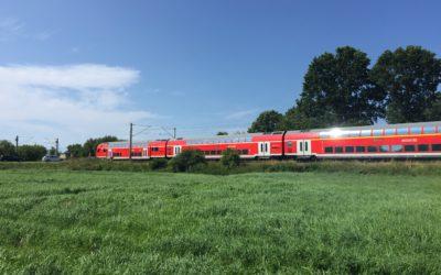 S4-Planungen Hamburg-Bad Oldesloe: Neue weittragende Brücke für Umwelt- und Denkmalschutz