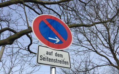 Drei Stellplätze am Bahnhof Rahlstedt nun für Kiss&Ride reserviert