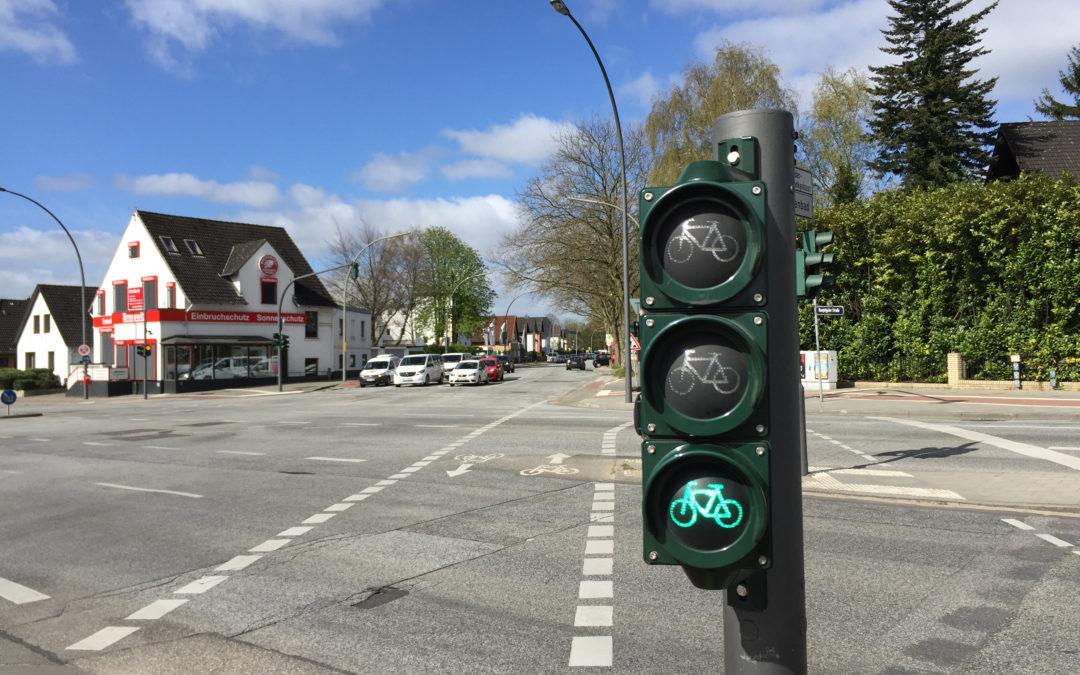 Gute Radverkehrspolitik: Buschhüter lädt ein zum Bürgerdialog