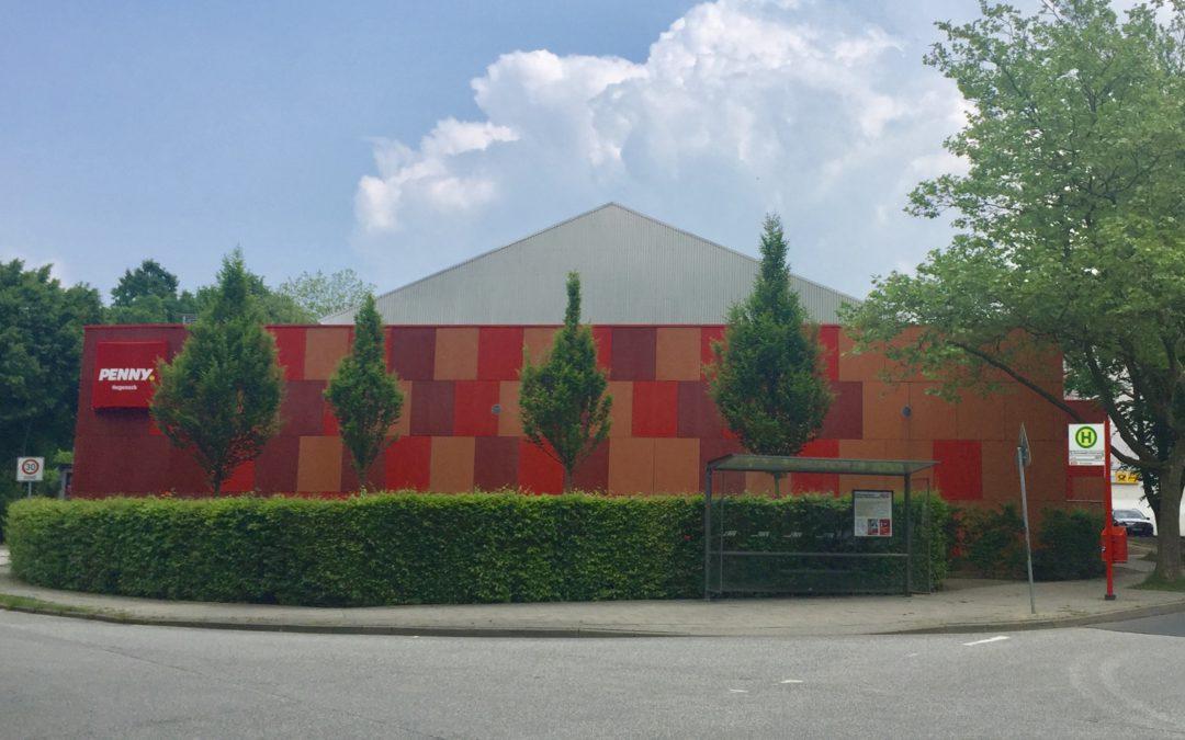 Nahversorgungszentrum Hegeneck: Neubaupläne werden öffentlich vorgestellt