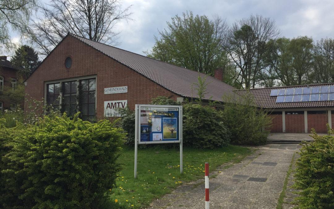 Rot-grün für ein Kulturzentrum in Rahlstedt – Gespräche für ein Konzept sollen aufgenommen werden