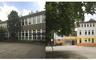Stadt schließt zwei Rahlstedter Unterkünfte für unbegleitete minderjährige Flüchtlinge