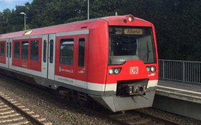 Rot-Grün macht Druck – Schwachstellen des S-Bahn-Netzes rasch beseitigen
