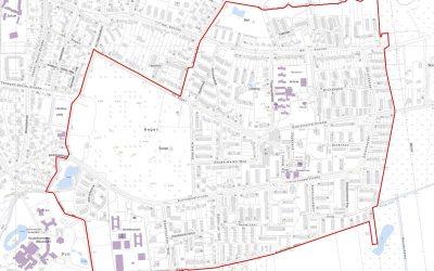 Auftakt zur Stadtteilentwicklung im Quartier Rahlstedt-Ost