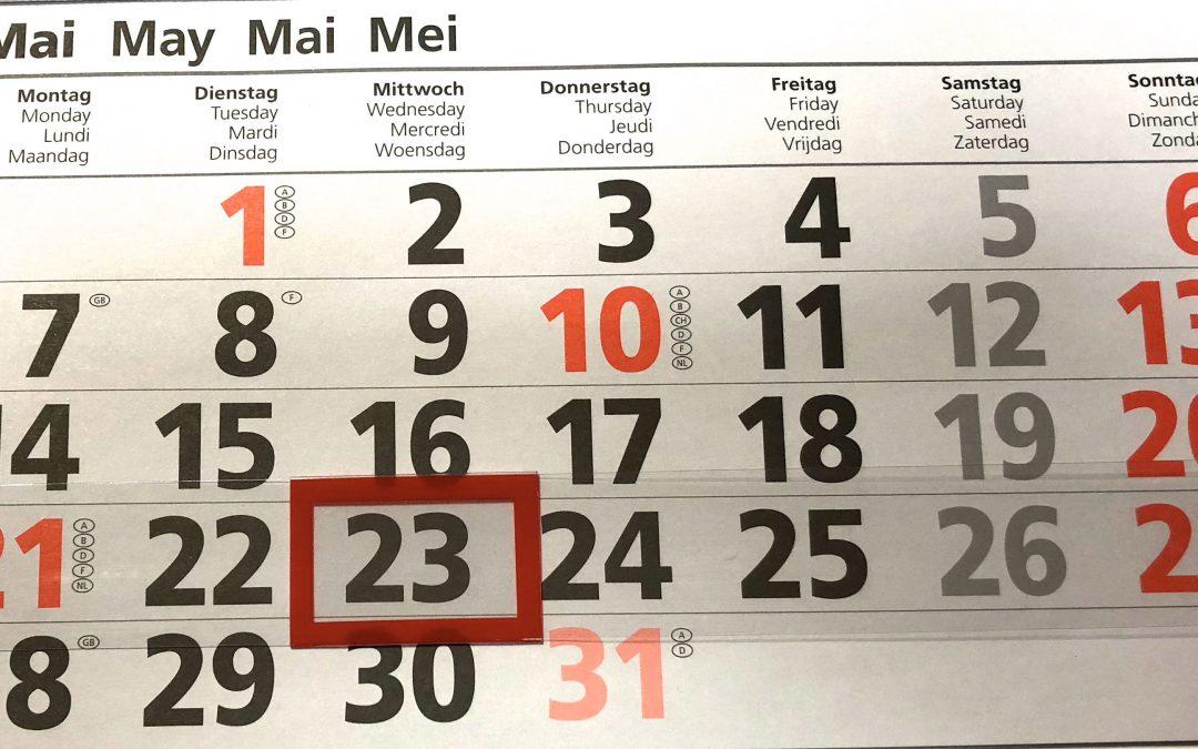 Hamburg bekommt einen neuen Feiertag – aber welchen?