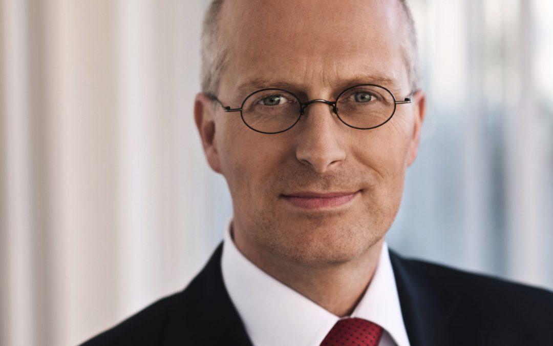 Erster Bürgermeister Dr. Peter Tschentscher kommt zum 77. Oldenfelder Frühschoppen