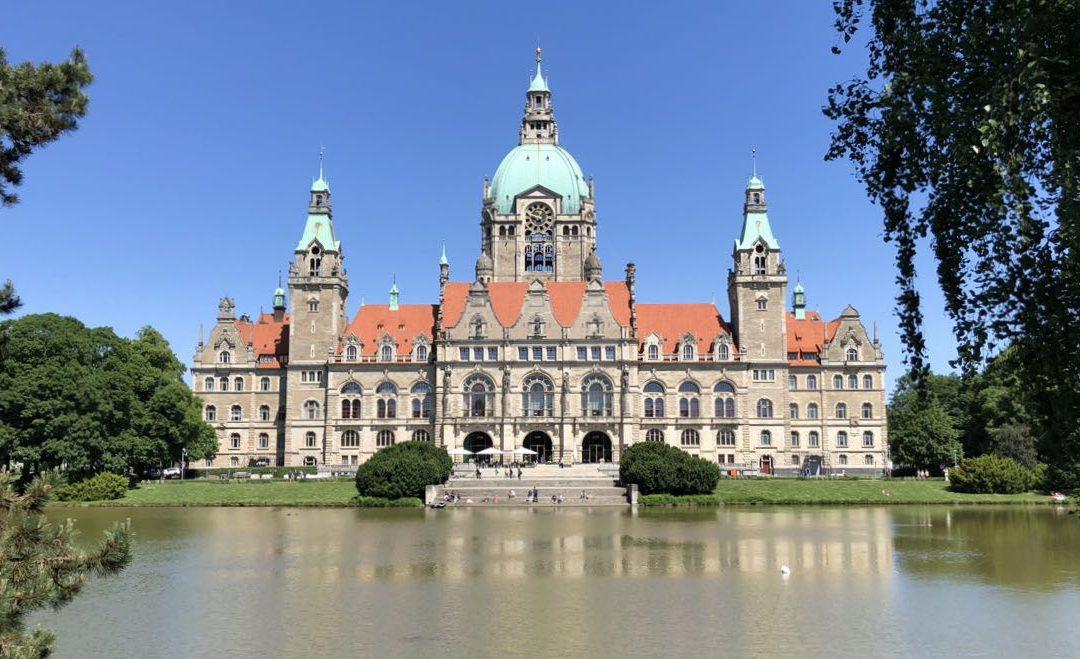 Politische Bildungsfahrt: Mit der SPD Oldenfelde nach Hannover