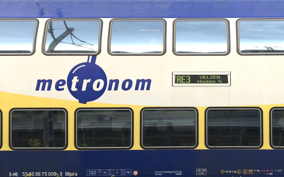 Mehr und längere Züge im Süderelberaum ab Dezember 2018