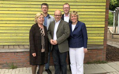 Schulen in Rahlstedt: Mehr Personal, mehr Ganztagsangebote, attraktive Stadtteilschulen