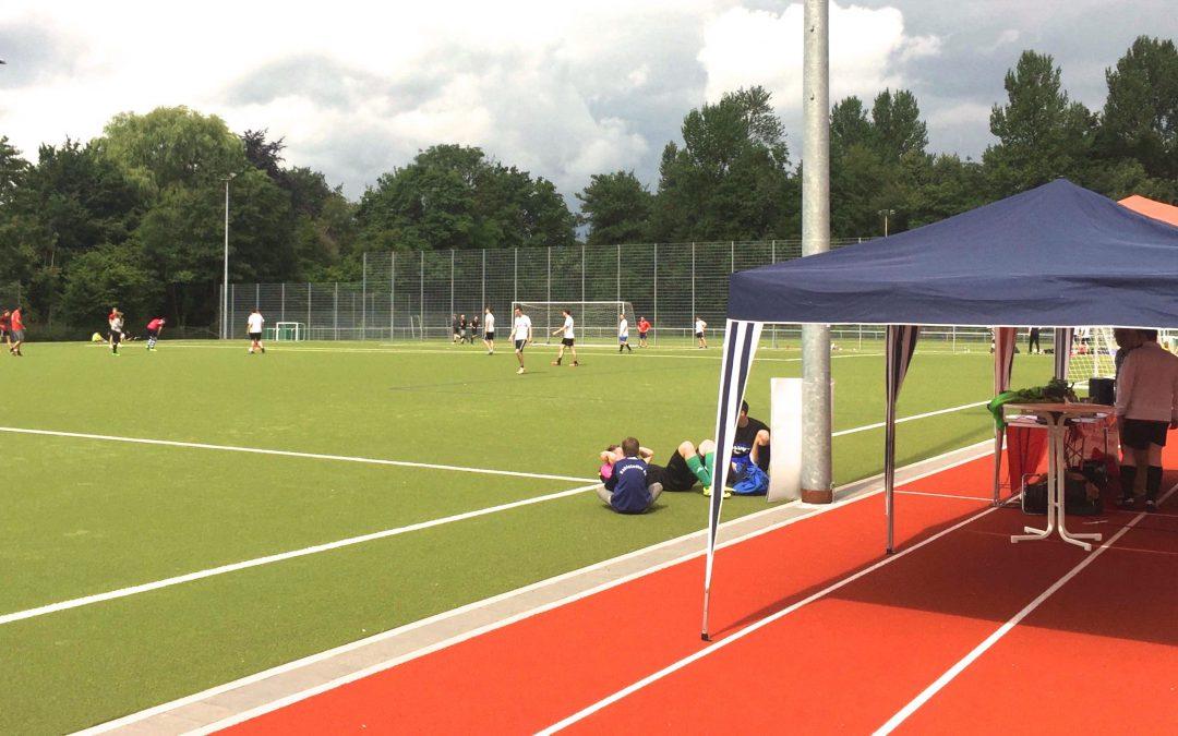 SPD Meiendorf lädt ein zum Freizeit-Fußballturnier am 1. Juli 2018
