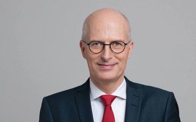 Am 16. Oktober: Peter Tschentscher im Gespräch in Rahlstedt