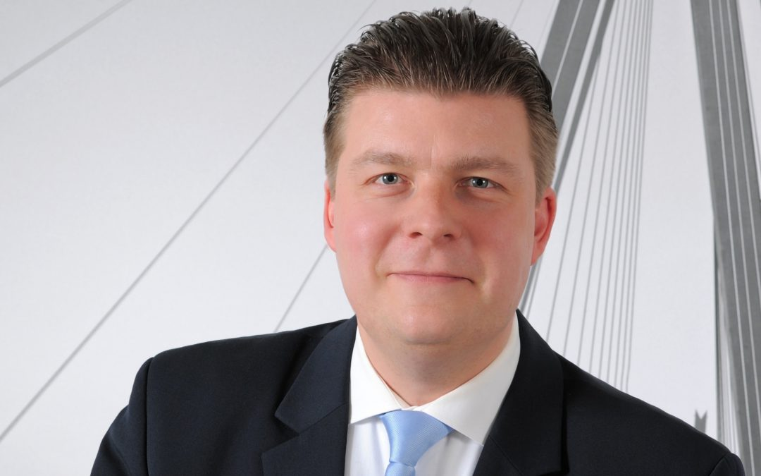 80. Oldenfelder Frühschoppen mit Finanzsenator Dr. Andreas Dressel