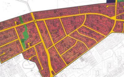 Meiendorf: Bebauungsplan-Änderung wird öffentlich ausgelegt