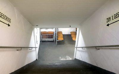 Politisches Bildungsangebot: Mit der SPD Oldenfelde auf Bunkertour
