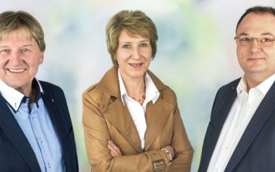 Trotz Verlusten: SPD in Rahlstedt mit 29,1 Prozent weiterhin stärkste Partei