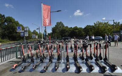 E-Scooter-Anbieter VOI startet Pilotprojekt in Meiendorf und Oldenfelde