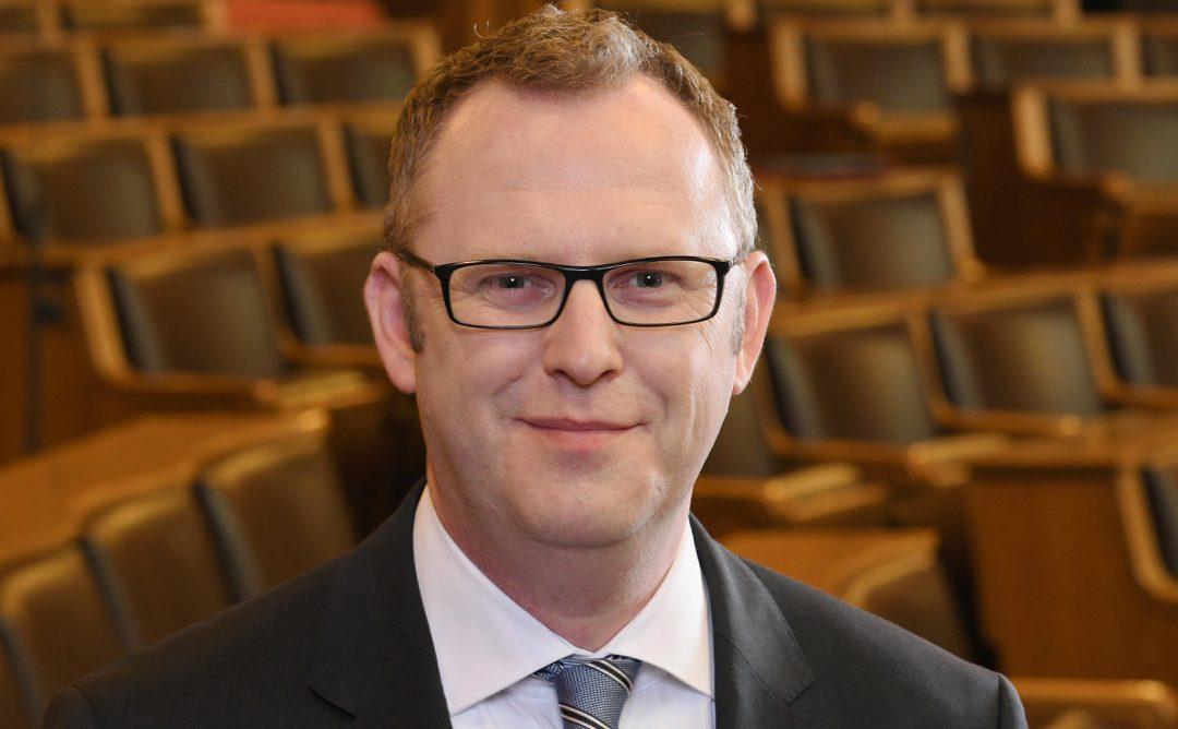 Bürgerschaftswahl 2020: Meine Bewerbung um eine erneute Kandidatur im Wahlkreis Rahlstedt