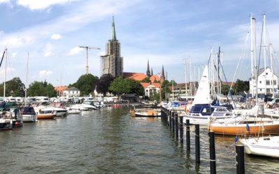 Politische Bildungsfahrt: Mit der SPD Oldenfelde nach Schleswig