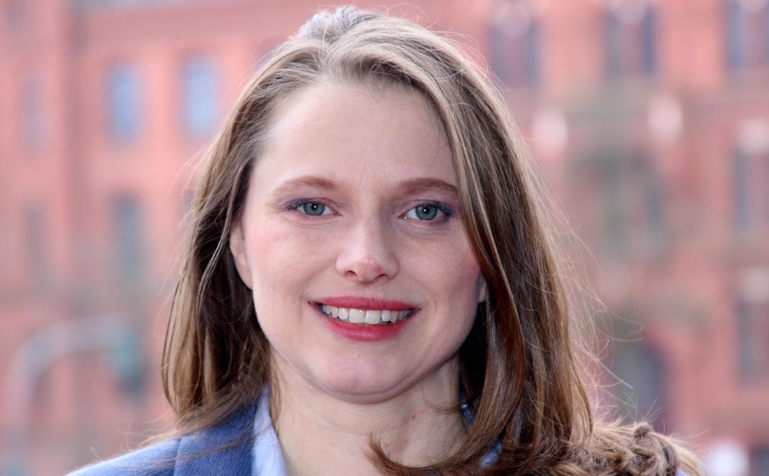84. Oldenfelder Frühschoppen mit Familiensenatorin Dr. Melanie Leonhard
