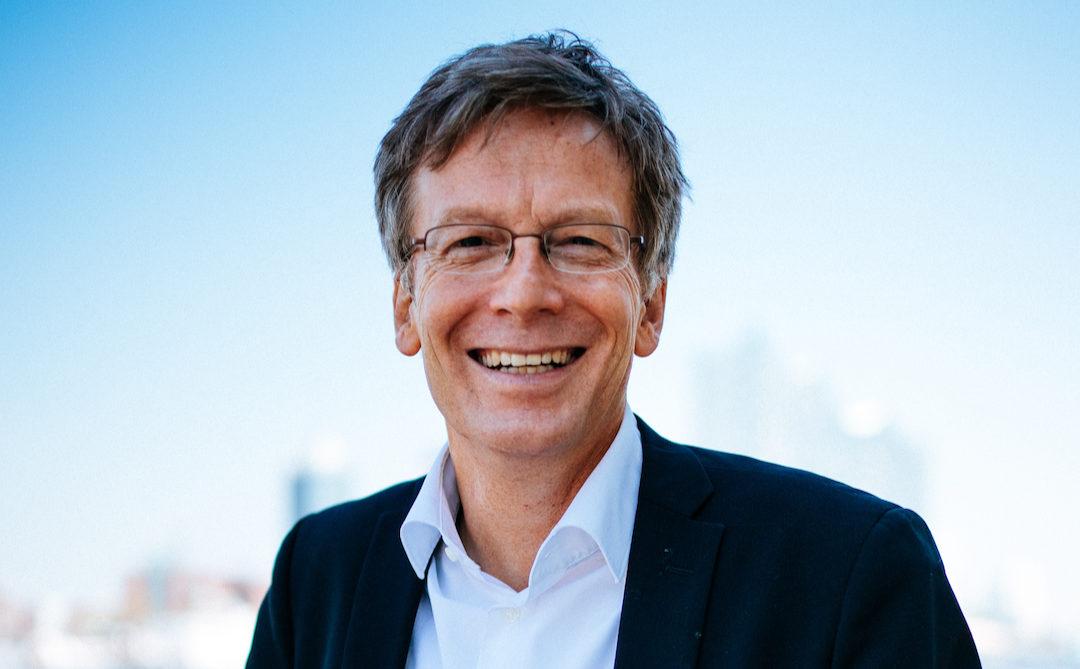 Dirk Kienscherf, Vorsitzender der SPD-Bürgerschaftsfraktion Hamburg