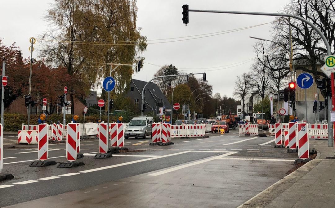 Rahlstedter Straße