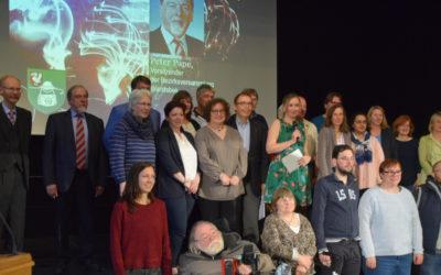 Bezirksversammlung Wandsbek bittet um Vorschläge für Bürgerpreise 2020