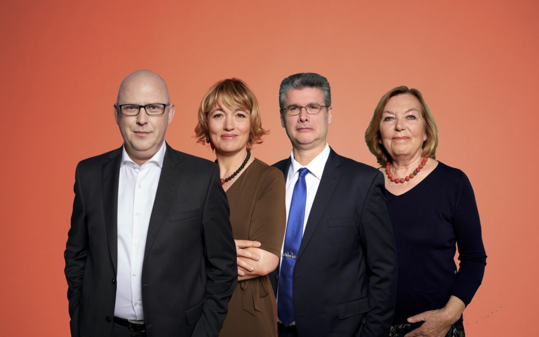 SPD lädt ein zum 86. Oldenfelder Frühschoppen