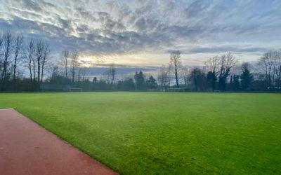 Bezirksversammlung bewilligt rund eine halbe Million Euro für den Sportpark Rahlstedt