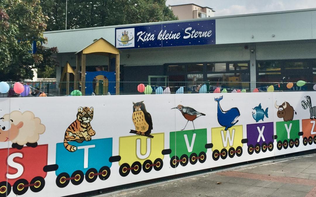Kita-Angebot im Stadtteil Rahlstedt wird weiter ausgebaut