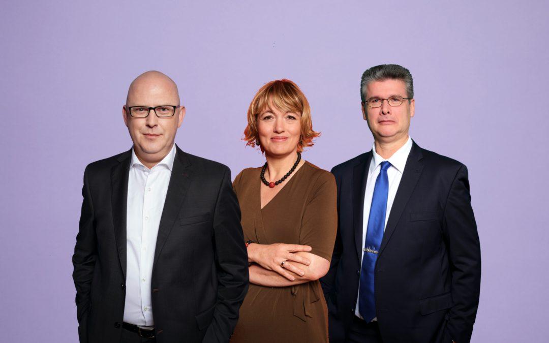 Rahlstedt, Oldenfelde und Meiendorf in der neuen SPD-Bürgerschaftsfraktion gut vertreten