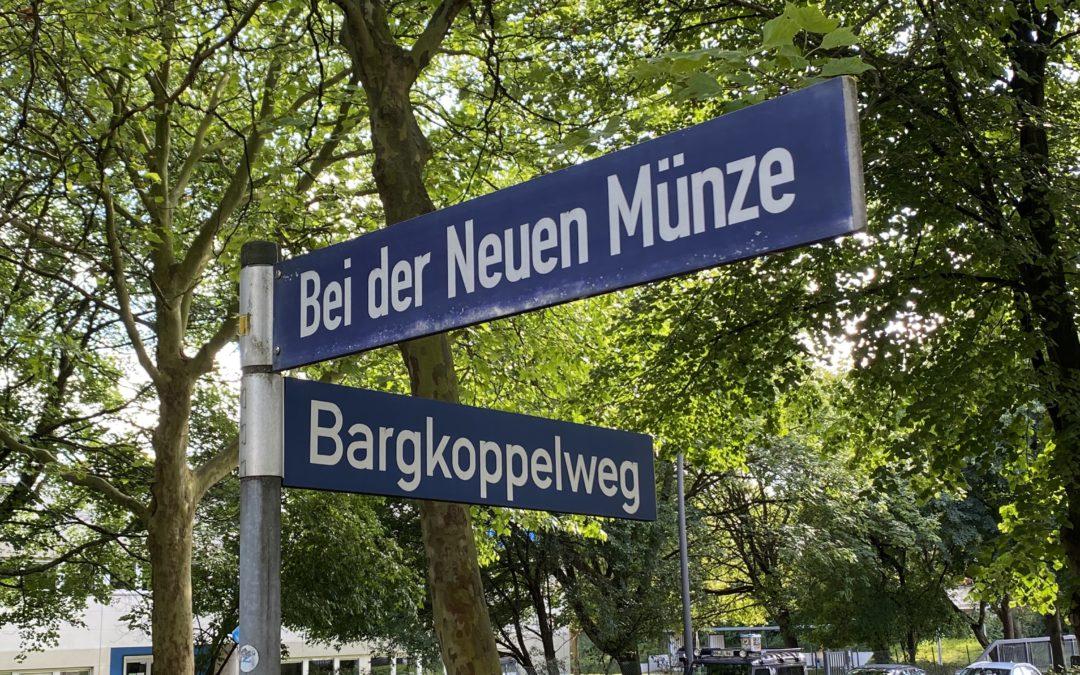 Stadt baut Rettungswache in Meiendorf