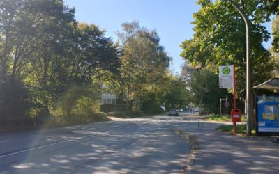 Im Alten Zollweg: Neue Buslinie 271 startet am 13. Dezember