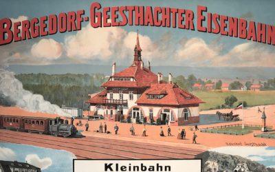 """Mögliche Reaktivierung der Bahnstrecke Bergedorf-Geesthacht: """"Nun ist Schleswig-Holstein am Zuge"""""""