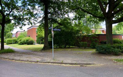 Online-Öffentlichkeitsbeteiligung für 210 neue Wohnungen im Quartier zwischen Nordlandweg und Lapplandring