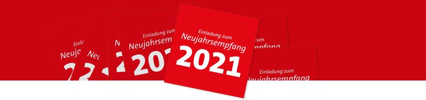 SPD-Bürgerschaftsfraktion lädt ein zum Neujahrsempfang 2021
