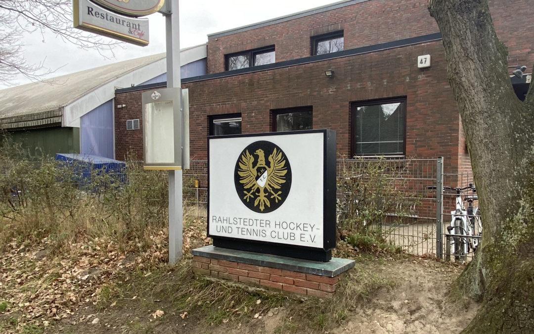 Weiteres Corona-Testzentrum in Rahlstedt ab Donnerstag