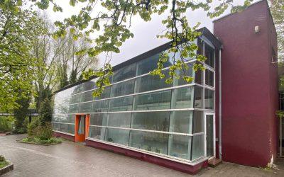 Und noch eins: Corona-Testzentrum im Boizenburger Weg eröffnet am 7. Mai