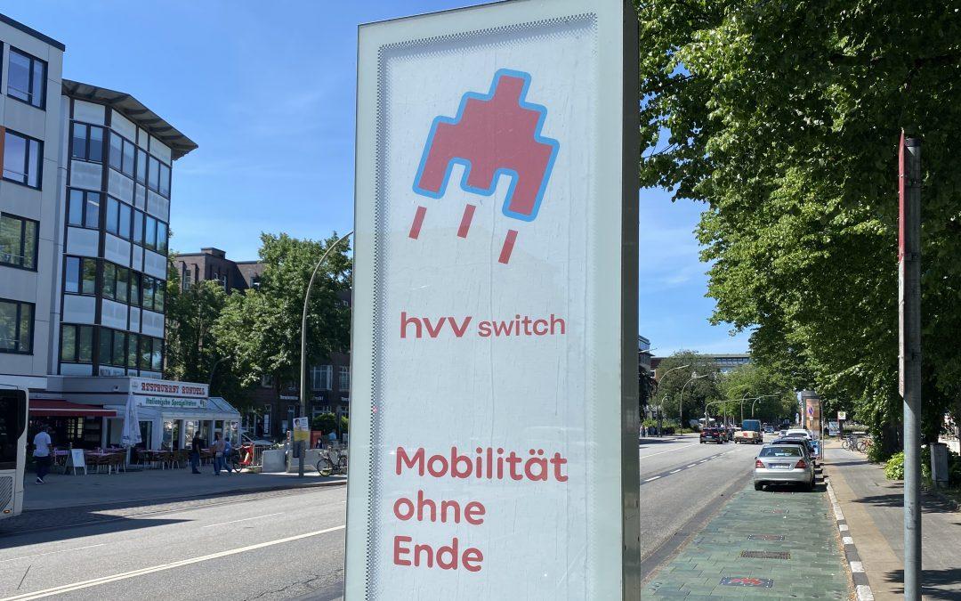 Carsharing-Strategie für Hamburg: Quartiersautos für die Mobilitätswende